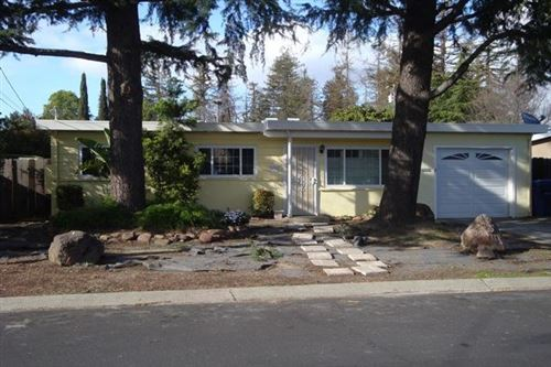 Photo of 505 Sunnybrook DR, CAMPBELL, CA 95008 (MLS # ML81799197)