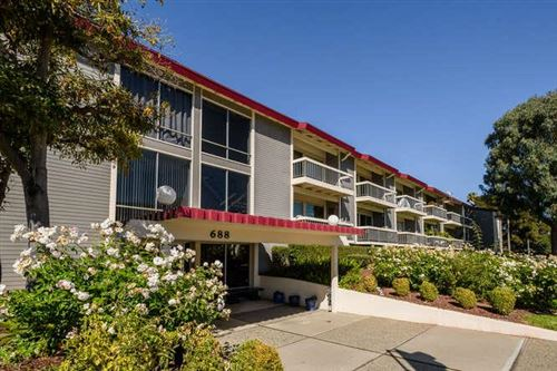 Photo of 688 Mariners Island BLVD 204 #204, SAN MATEO, CA 94404 (MLS # ML81816197)
