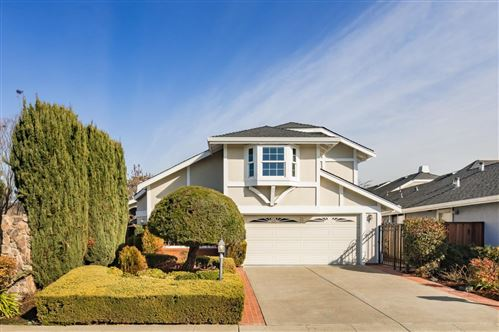 Photo of 1301 Melbourne ST, FOSTER CITY, CA 94404 (MLS # ML81826197)