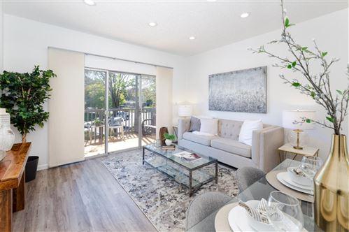 Photo of 4198 George Avenue #1, SAN MATEO, CA 94403 (MLS # ML81847197)