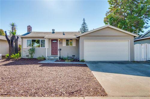 Photo of 1596 Marietta Drive, SAN JOSE, CA 95118 (MLS # ML81866197)