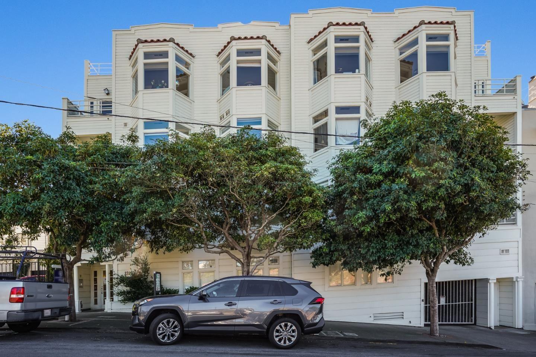1215 Greenwich Street #3C, San Francisco, CA 94109 - MLS#: ML81867197