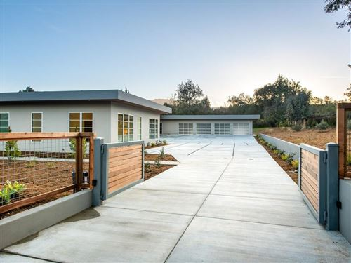 Tiny photo for 26270 Purissima RD, LOS ALTOS HILLS, CA 94022 (MLS # ML81779198)