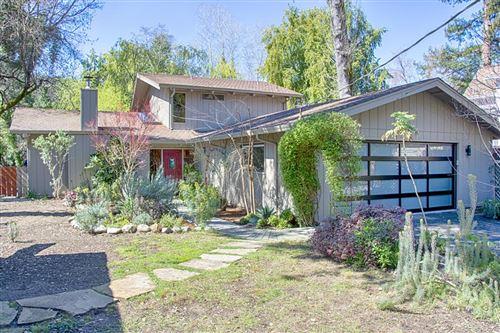 Photo of 332 Riverside AVE, BEN LOMOND, CA 95005 (MLS # ML81834198)