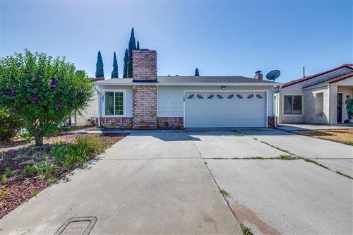 Photo of 1194 Spiro Drive, SAN JOSE, CA 95116 (MLS # ML81843198)