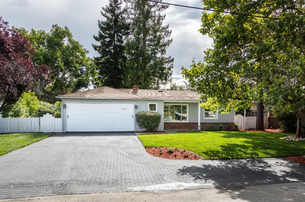 Photo for 2091 Sun Mor AVE, MOUNTAIN VIEW, CA 94040 (MLS # ML81764198)