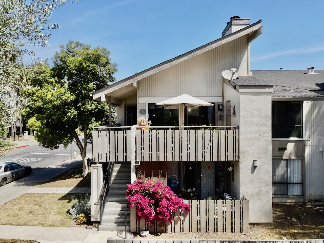Photo for 3819 7 Trees Boulevard #104, SAN JOSE, CA 95111 (MLS # ML81842198)
