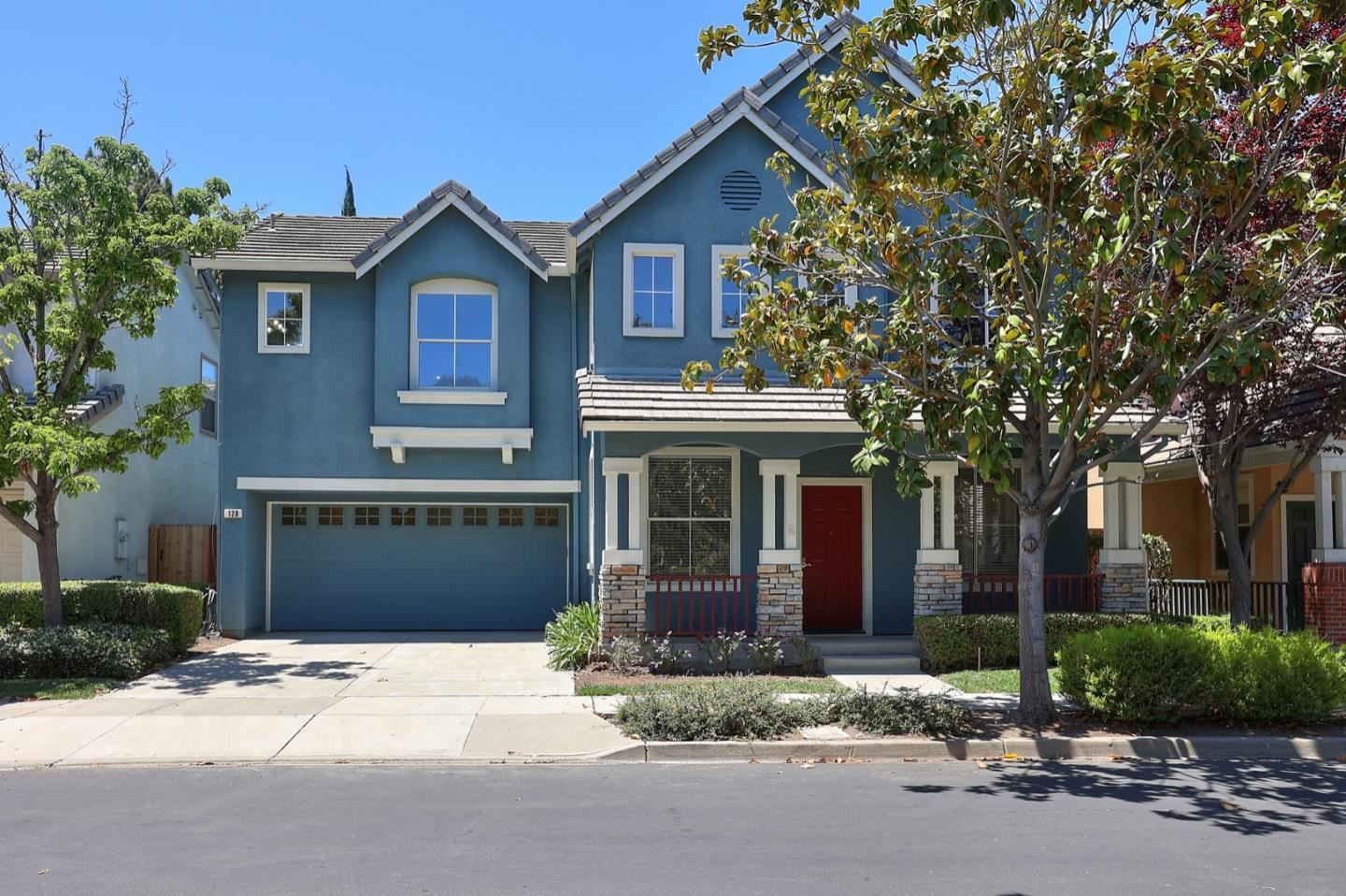 Photo for 120 Beverly Street, MOUNTAIN VIEW, CA 94043 (MLS # ML81848198)