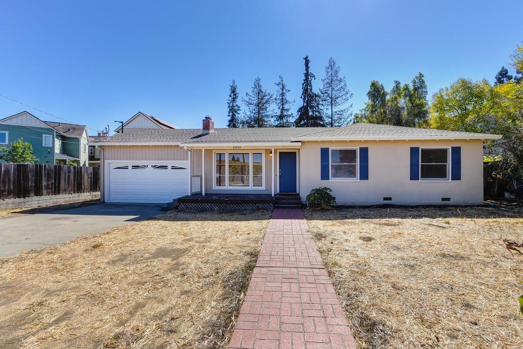 Photo for 20638 Cleo Avenue, CUPERTINO, CA 95014 (MLS # ML81865198)