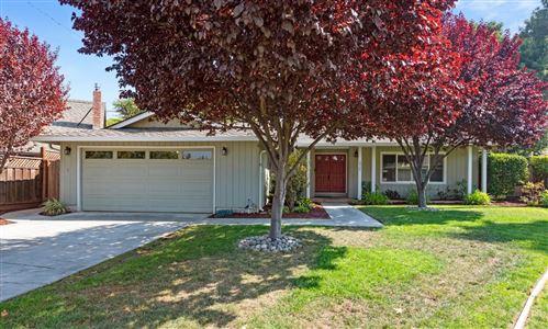 Photo of 4929 Howes LN, SAN JOSE, CA 95118 (MLS # ML81812199)