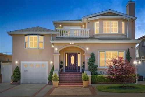 Photo of 217 Westview Drive, SOUTH SAN FRANCISCO, CA 94080 (MLS # ML81849199)