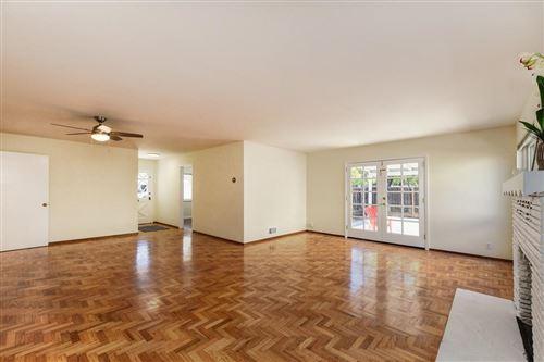 Tiny photo for 20667 Cleo Avenue, CUPERTINO, CA 95014 (MLS # ML81865199)