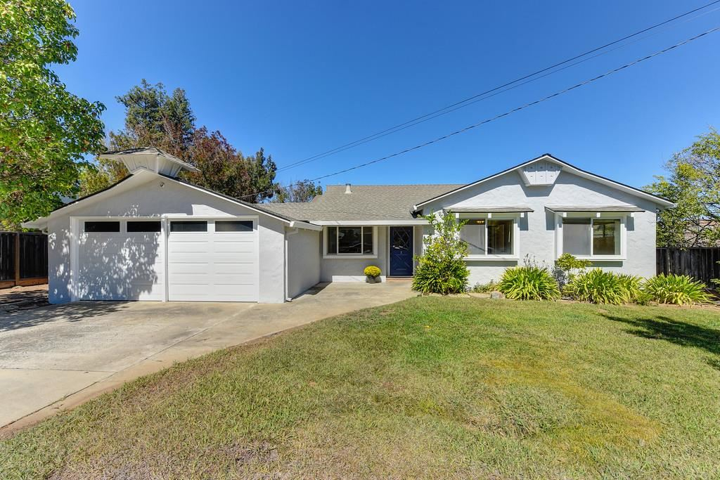 Photo for 20667 Cleo Avenue, CUPERTINO, CA 95014 (MLS # ML81865199)