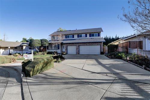 Photo of 6072 Burnbank PL, SAN JOSE, CA 95120 (MLS # ML81823200)