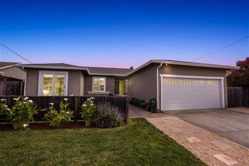 Photo of 1009 Golden Gate Avenue, HALF MOON BAY, CA 94019 (MLS # ML81836200)