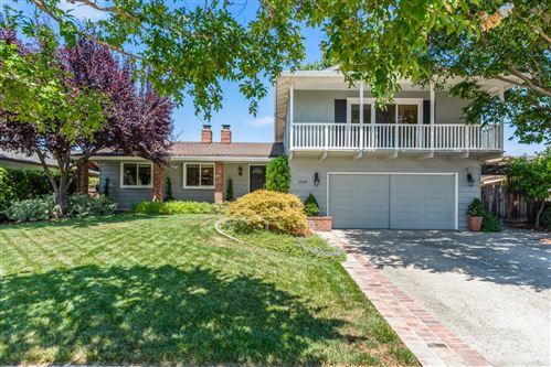 Photo of 2336 Westmoreland Drive, SAN JOSE, CA 95124 (MLS # ML81850200)