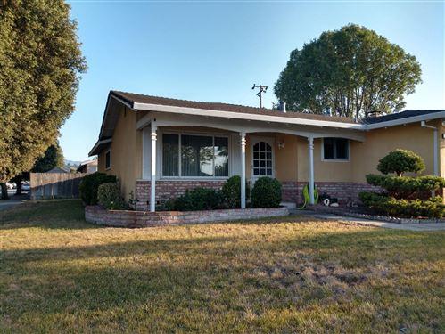 Photo of 604 Pima Drive, SAN JOSE, CA 95123 (MLS # ML81853200)