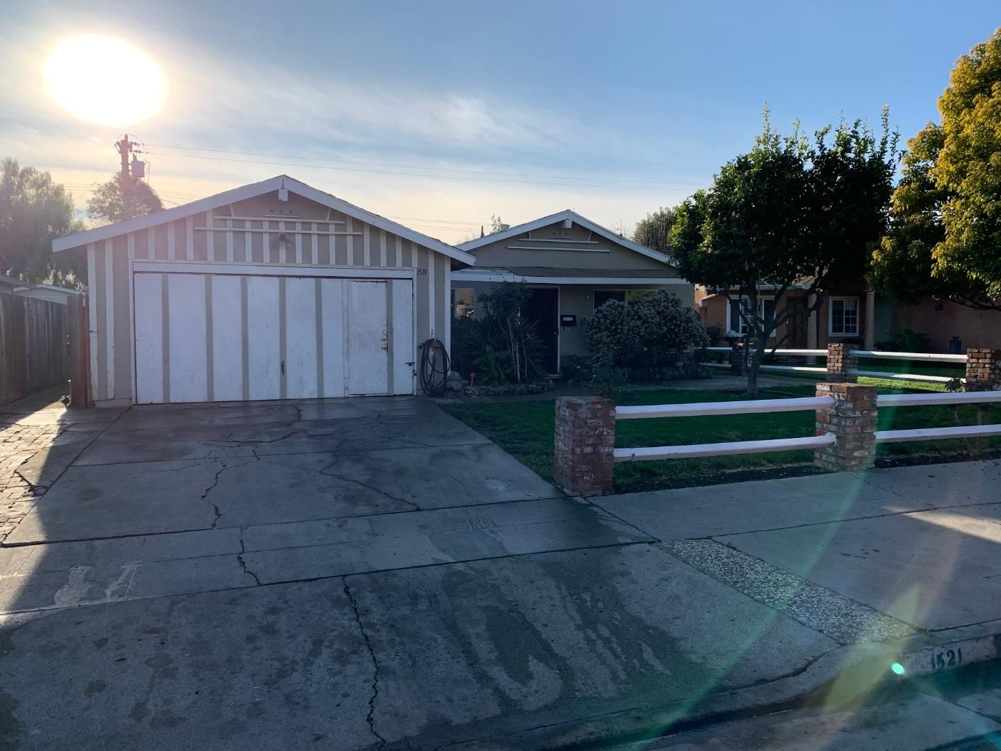 Photo for 1521 Mount Diablo DR, SAN JOSE, CA 95127 (MLS # ML81779200)