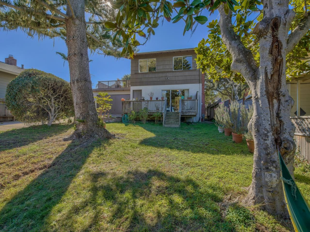 Photo for 811 Lily ST, MONTEREY, CA 93940 (MLS # ML81829200)