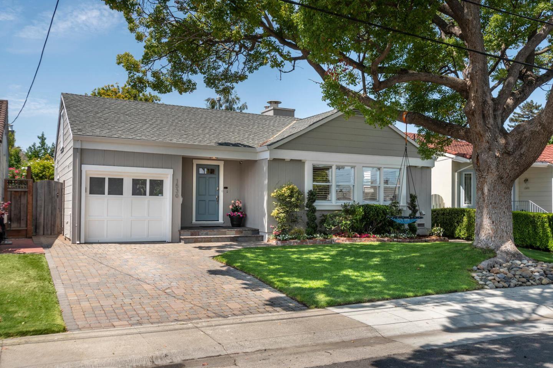 1530 Oak Street, San Mateo, CA 94402 - MLS#: ML81856200