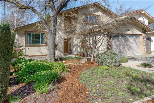 Photo of 135 Cheltenham WAY, SAN JOSE, CA 95139 (MLS # ML81781201)