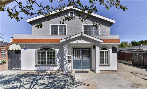 Photo of 3463 Hoover ST, REDWOOD CITY, CA 94063 (MLS # ML81794201)
