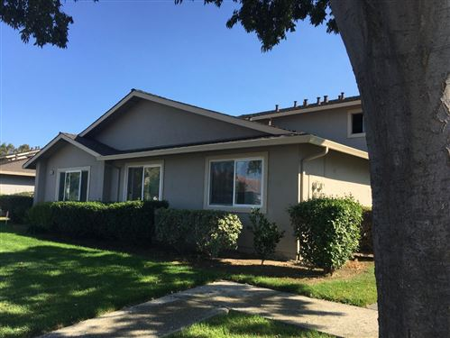 Tiny photo for 164 Junipero DR 4 #4, MILPITAS, CA 95035 (MLS # ML81814201)