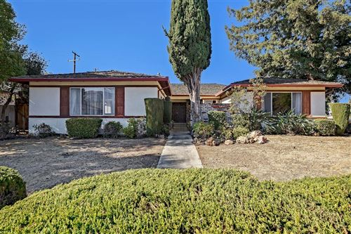 Photo of 3421 Mira Vista Circle, SAN JOSE, CA 95132 (MLS # ML81867201)