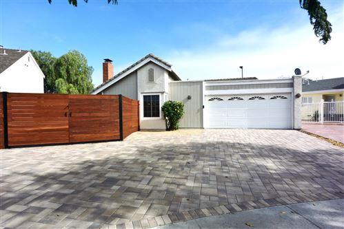 Photo of 6203 Quicksilver Avenue, NEWARK, CA 94560 (MLS # ML81868201)