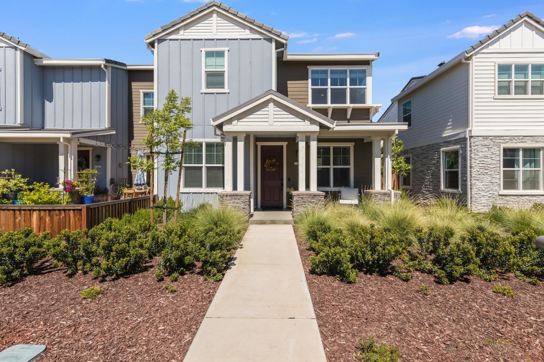 Photo for 1323 Bloom Lane, MORGAN HILL, CA 95037 (MLS # ML81847201)