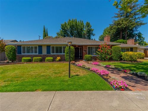 Photo of 1955 Campbell AVE, SAN JOSE, CA 95125 (MLS # ML81797202)