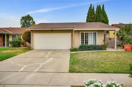 Photo of 3751 Ruskin PL, FREMONT, CA 94536 (MLS # ML81810202)