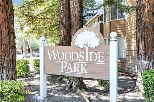 Photo of 2532 Alveswood Circle, SAN JOSE, CA 95131 (MLS # ML81841202)