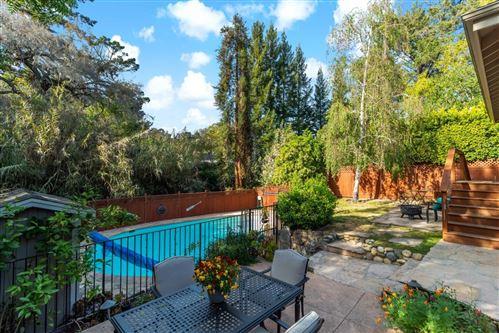 Tiny photo for 2164 Carmelita Drive, SAN CARLOS, CA 94070 (MLS # ML81842202)