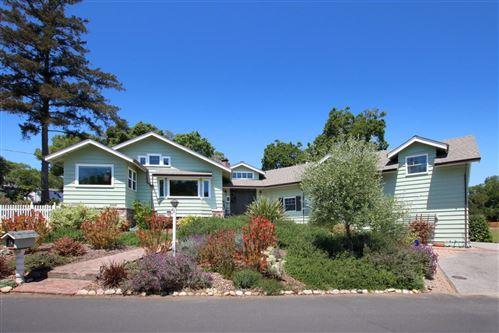 Photo of 2 Deer Path Road, SANTA CRUZ, CA 95060 (MLS # ML81843202)
