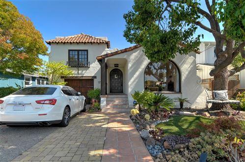 Photo of 1733 Walnut Street, SAN CARLOS, CA 94070 (MLS # ML81863202)