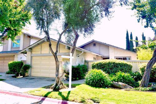 Photo of 1733 Home Gate Drive, SAN JOSE, CA 95148 (MLS # ML81864202)