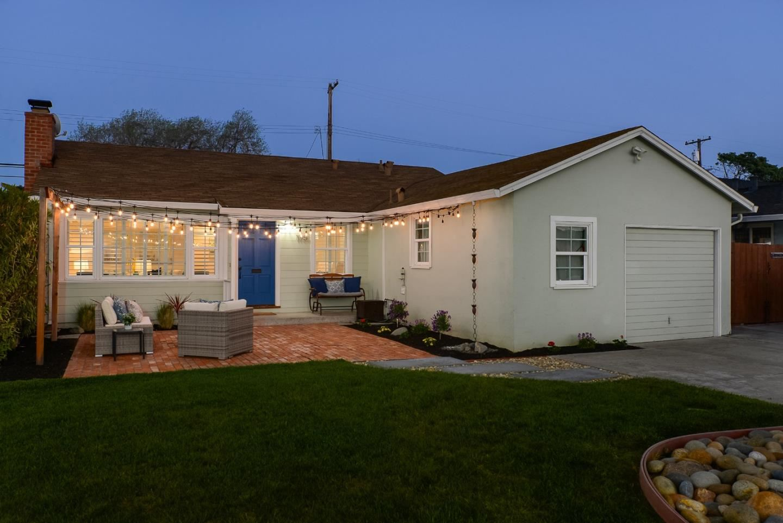 1195 Los Padres BLVD, Santa Clara, CA 95050 - MLS#: ML81837202