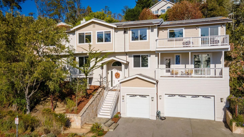 Photo for 22 Terrace Avenue, HALF MOON BAY, CA 94019 (MLS # ML81865202)
