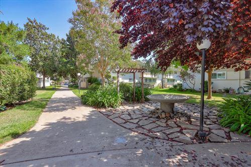 Photo of 14225 Lora DR 66 #66, LOS GATOS, CA 95032 (MLS # ML81805203)