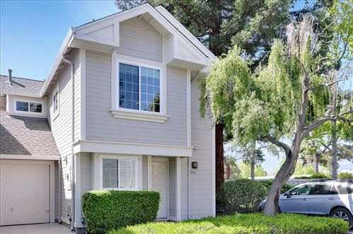 Photo of 4161 Blackford Circle, SAN JOSE, CA 95117 (MLS # ML81839203)
