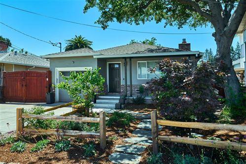 Photo of 102 Nueva Avenue, REDWOOD CITY, CA 94061 (MLS # ML81848203)