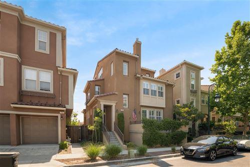 Photo of 752 Adeline Avenue, SAN JOSE, CA 95136 (MLS # ML81852203)
