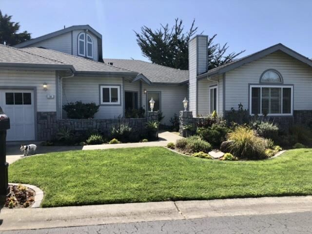 Photo for 16 Fairway PL, HALF MOON BAY, CA 94019 (MLS # ML81836203)
