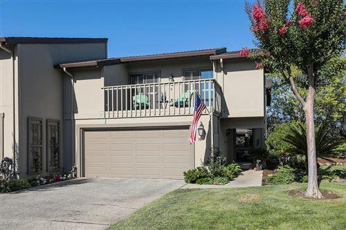 Photo of 169 Altura VIS, LOS GATOS, CA 95032 (MLS # ML81836204)