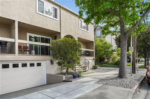 Photo of 1207 Bayswater Avenue #1, BURLINGAME, CA 94010 (MLS # ML81843204)