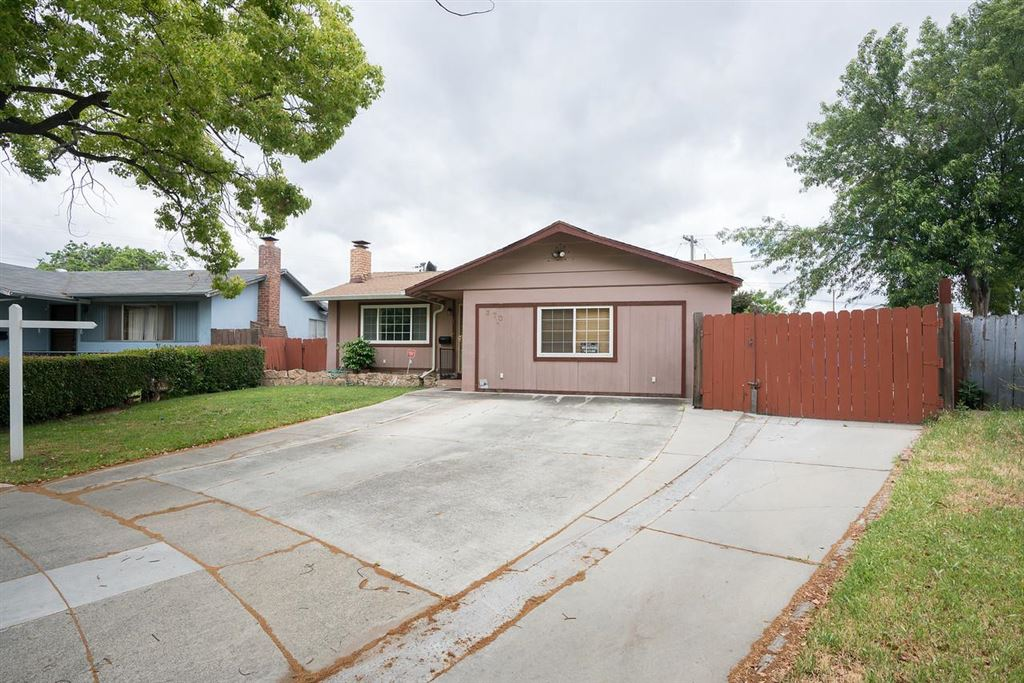 Photo for 370 Rodeo CT, SAN JOSE, CA 95111 (MLS # ML81724204)