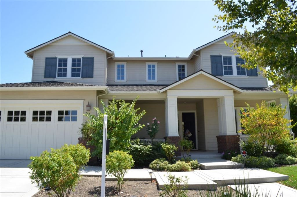 Photo for 341 Levin AVE, MOUNTAIN VIEW, CA 94040 (MLS # ML81766204)