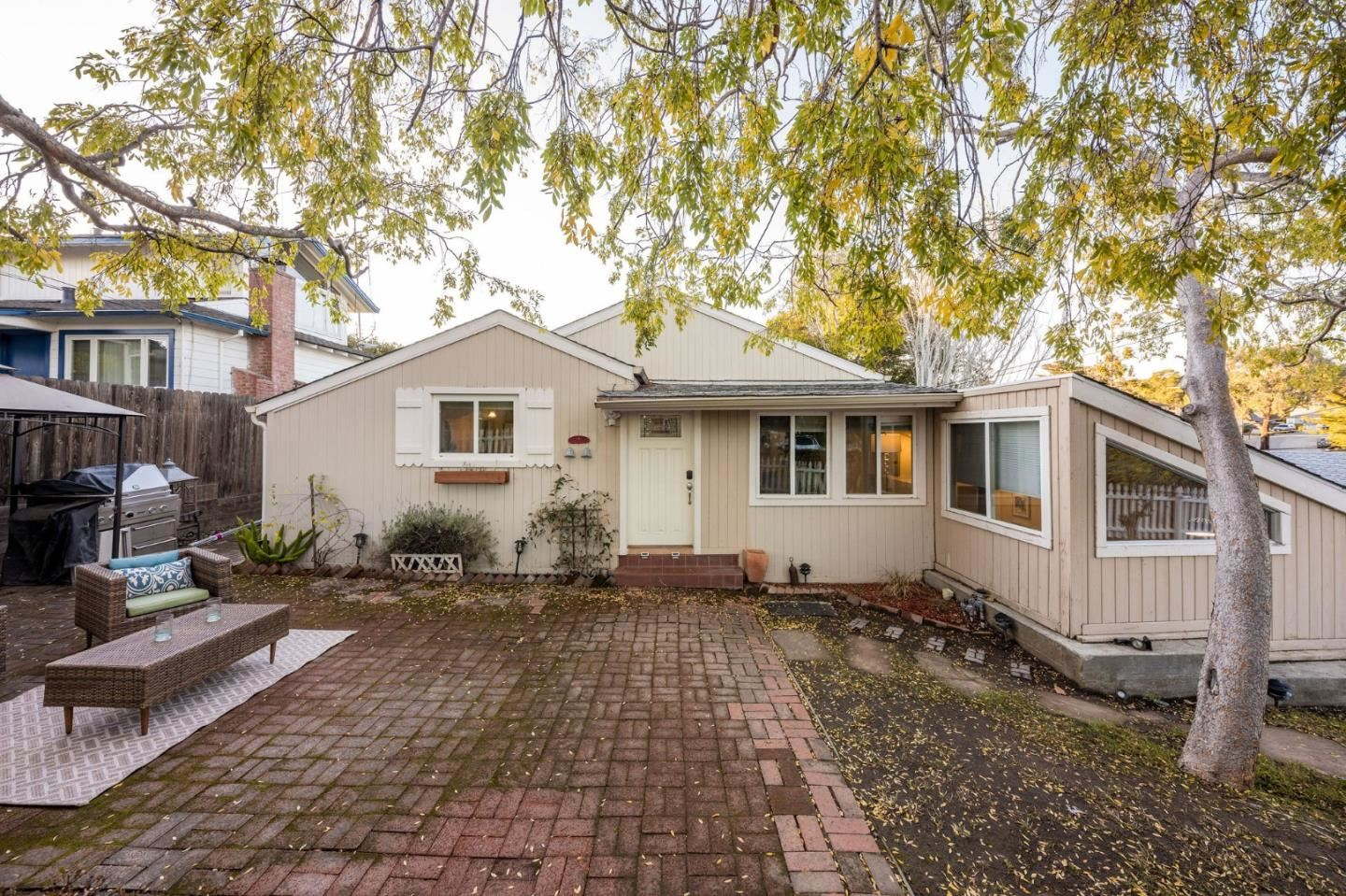 Photo for 2602 Read AVE, BELMONT, CA 94002 (MLS # ML81824204)