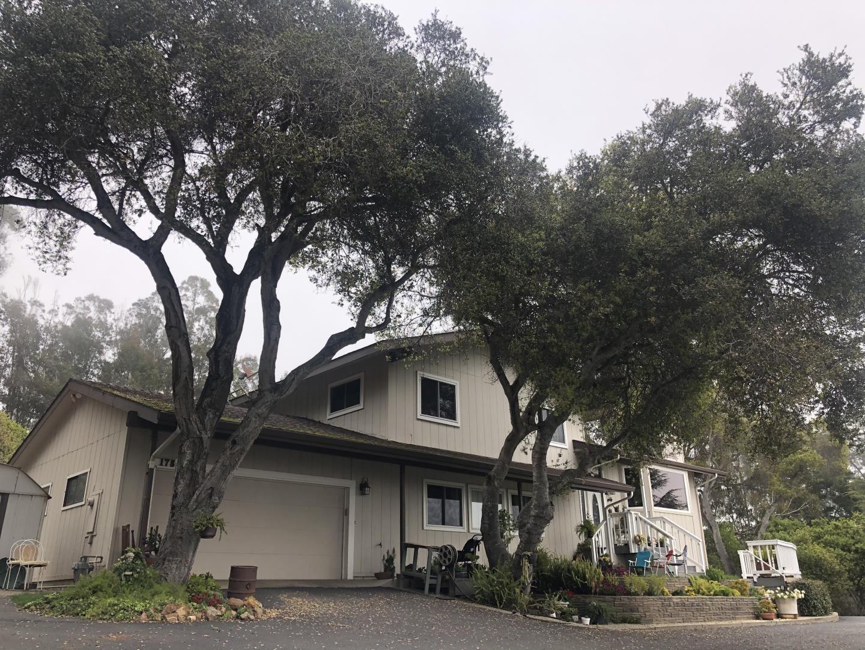 Photo for 17861 Vierra Canyon Road, SALINAS, CA 93907 (MLS # ML81842204)